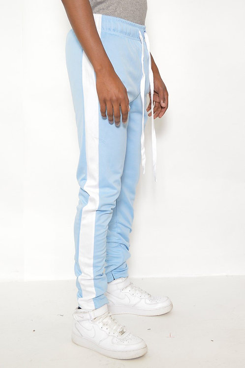 CLASSIC SLIM FIT TRACK PANTS