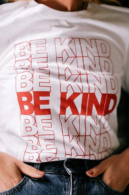 """""""Be Kind"""" GRAPHIC TEE"""
