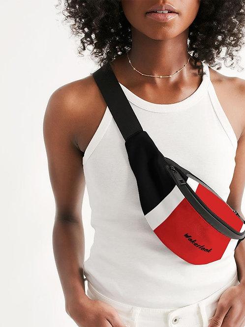 Wakerlook Crossbody Sling Bag