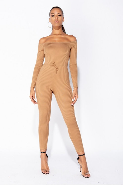"""Need a Hug"" Jumpsuit"