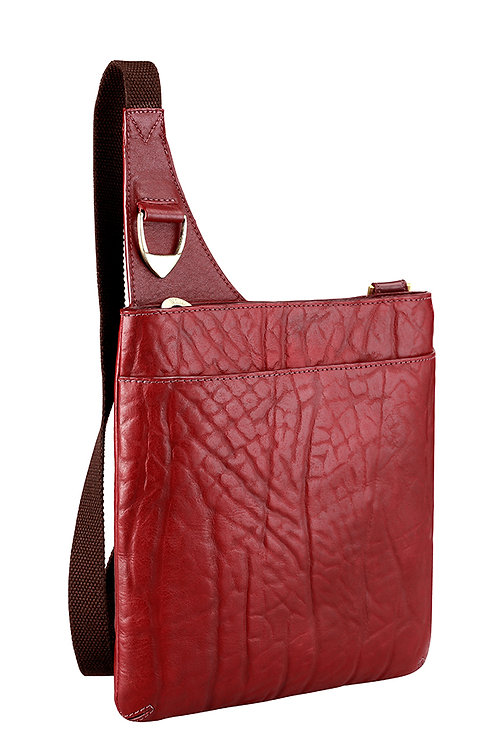 Hidesign Yangtze Crossbody