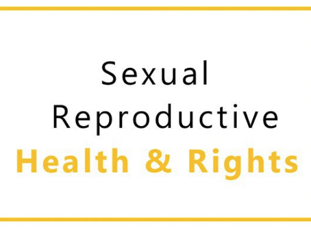 Children's Sexual and Reproductive Rights