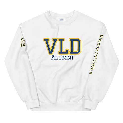 VLD Alumni Crewneck