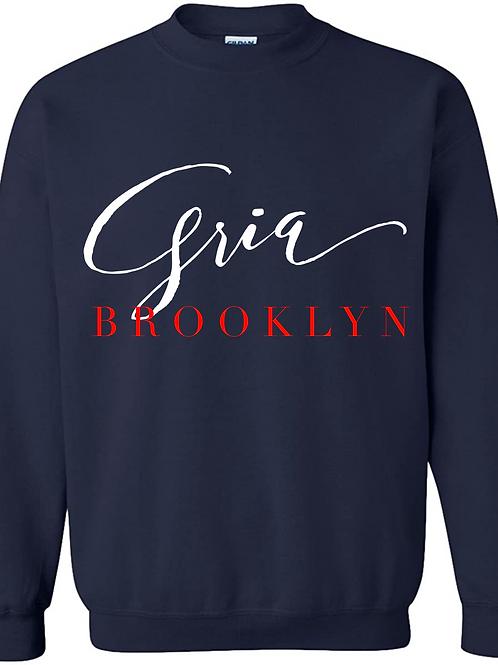 Gria of Brooklyn