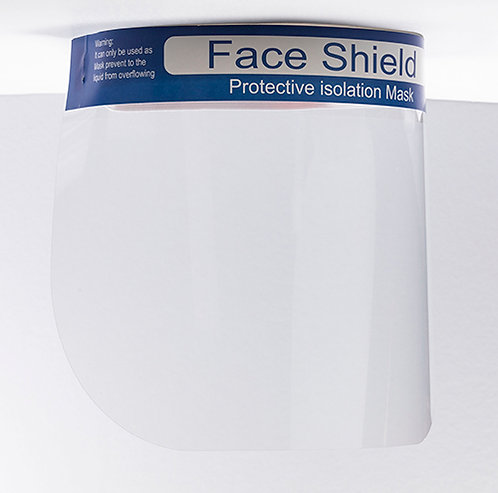 10 x Surgical Full Face Shields