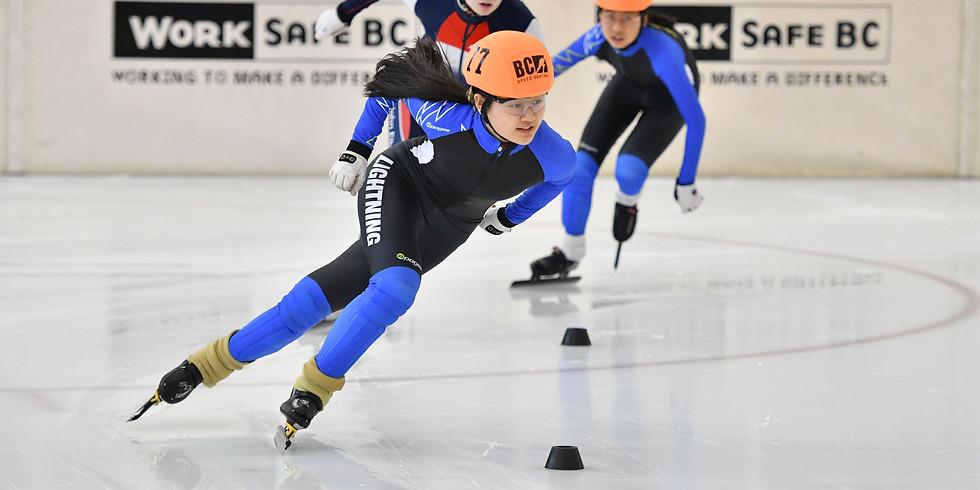 Thur - High Performance Training