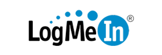 Powered by LogMeIn