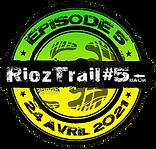 logo tampon rioztrail5 date et episode a