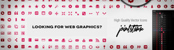 Looking for Web Graphics?