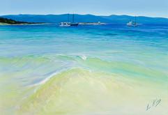 Waub's Bay