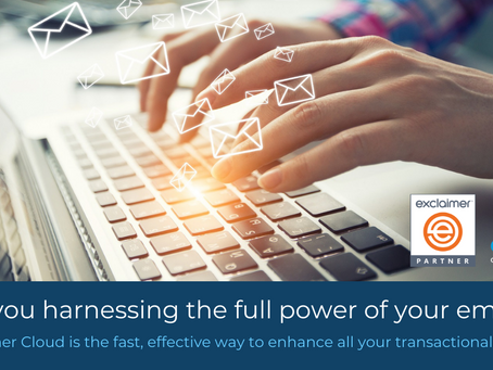 7 Superb Ideas for your Email Signature Marketing