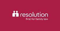 Resolution. First for Family Law.