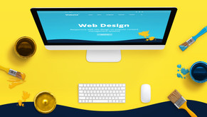 Having a brand new website.       Seven reasons why you should.