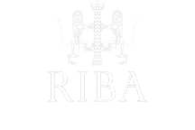 RIBA Chartered Architects logo