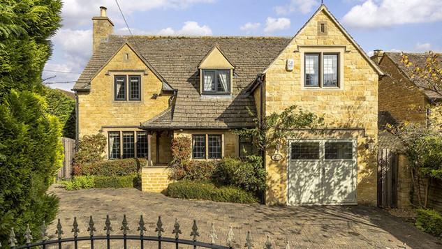 Maple House