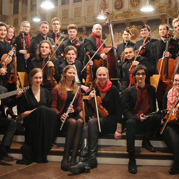 Fuga y misterio – Piazzolla y Bach