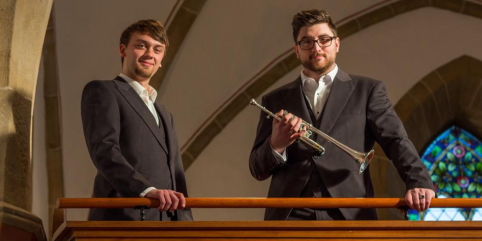 Konzert für Trompete und Orgel