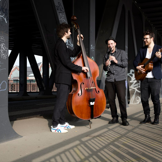 Piazu Trio