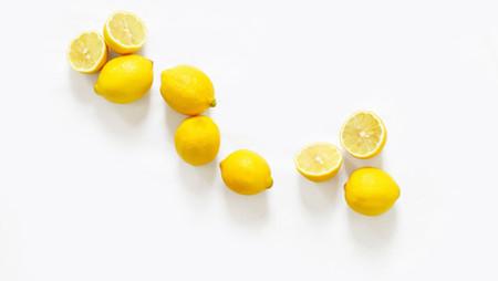 פינת ההמלצה של אינה - שמן אתרי לימון