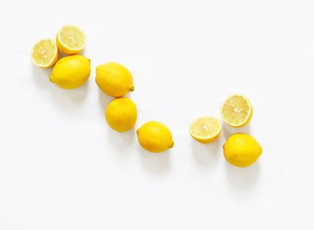 EVIDENCE BASED NUTRITION: LEMON WATER IN THE SPOTLIGHT