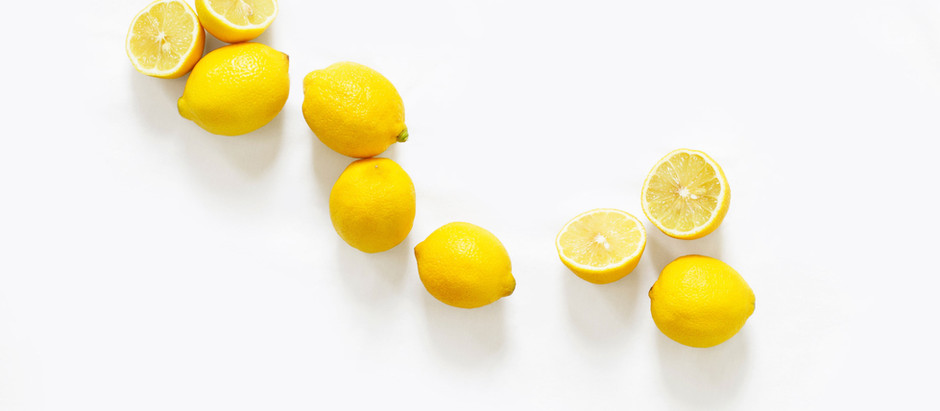Use Lemons To Improve Your Health