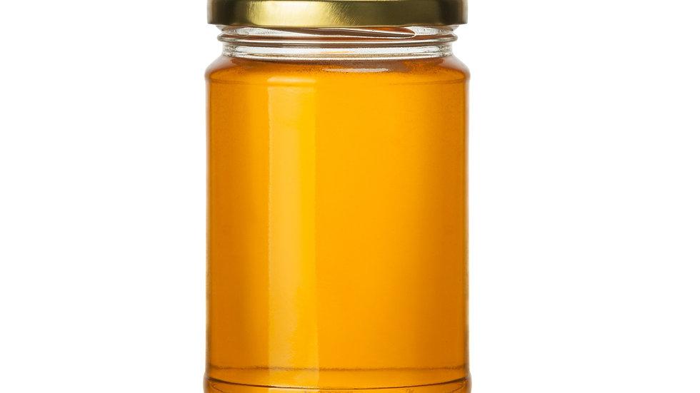 California Sage Honey (net wt. 2lbs. 15oz.)