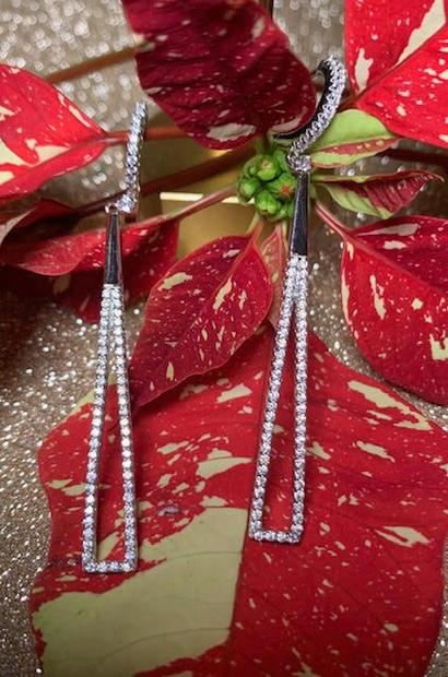 Sterling Earrings
