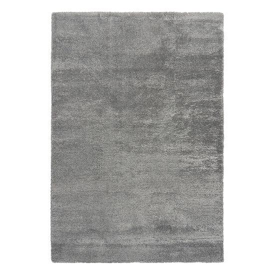 Χαλί Fluffie Art 9615 Grey - 133x190 Γκρι Beauty Home