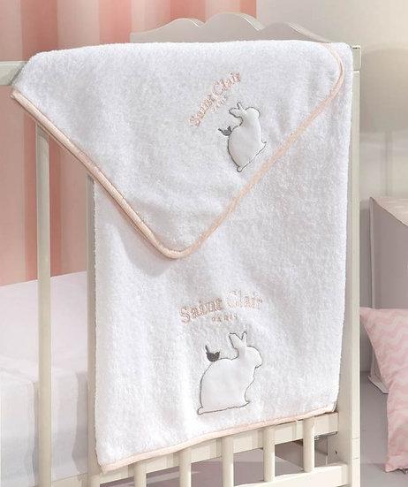 Πετσέτες bebe Saint Clair Lapin