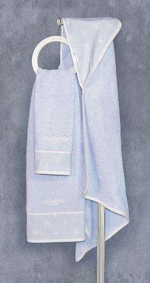 Πετσέτες Guy Laroche Bebe Heaven Light Blue