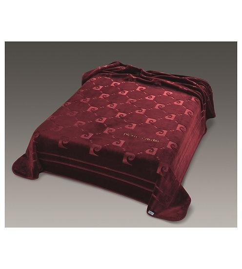 Κουβέρτα Pierre Cardin nancy 654
