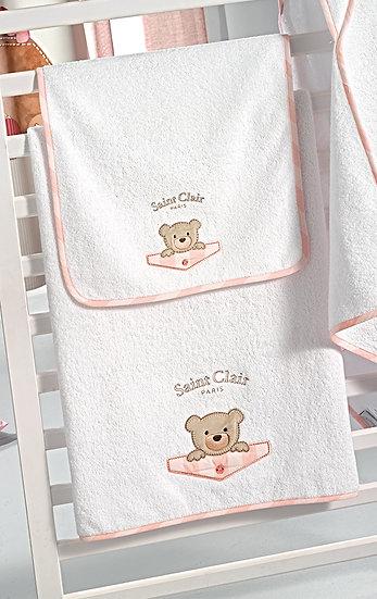 Πετσέτες bebe Teddy Saint Clair