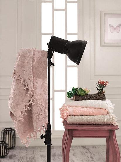 Πετσέτα προσώπου Vintage 3180 2-ecru