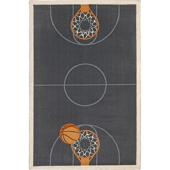Παιδικό χαλί Saint Clair Basket Court