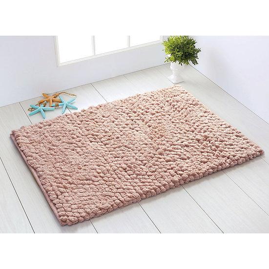 Ταπέτο μπάνιου Art 3283 Ροζ  Beauty Home 50x80