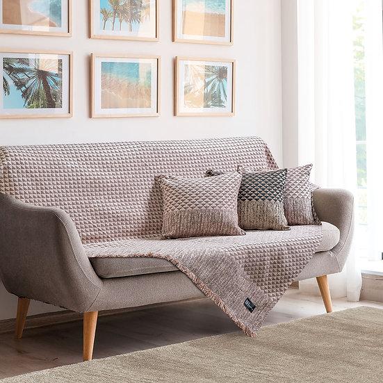 Ριχτάρι Τετραθέσιο Art 8330 180x350 - Τετραθέσιο Ροζ Beauty Home