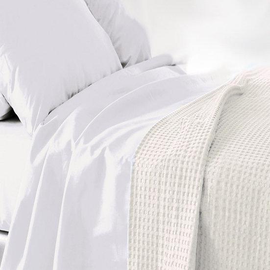 Κουβέρτα καλοκαιρινή Vous Ecru
