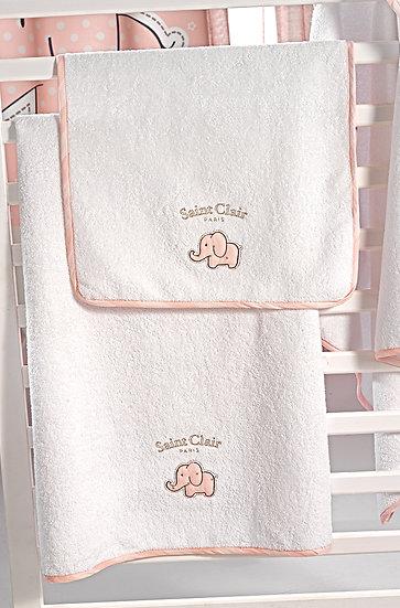 Πετσέτες bebe Saint Clair Africa