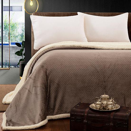 Κουβέρτα art 1715  Μονη Beauty Home