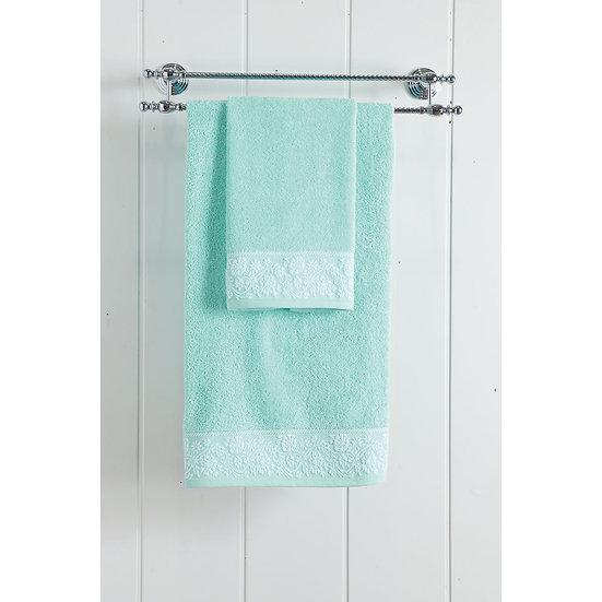 Πετσέτα μπάνιου Art 3222 - 70x140 Μπεζ Beauty Home