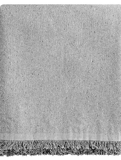 Ριχτάρι PYRAMID GREY ΤΡΙΘΕΣΙΟ MADI 170X300