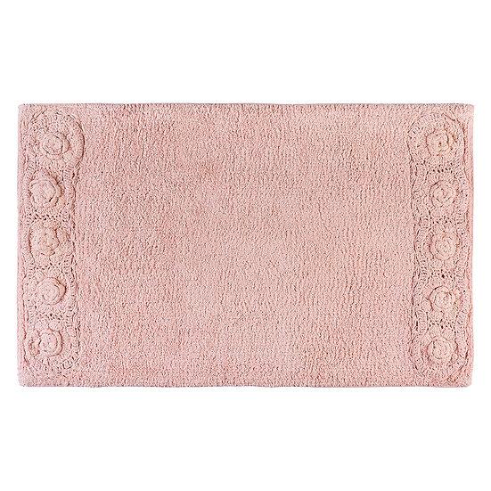 Ταπέτο μπάνιου Art 3280 60x90 Ροζ Beauty Home