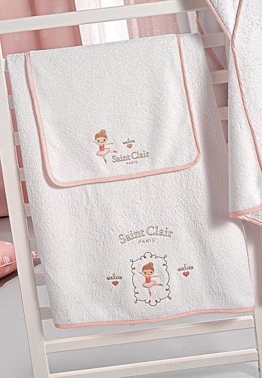 Πετσέτες bebe Saint Clair Ballerina