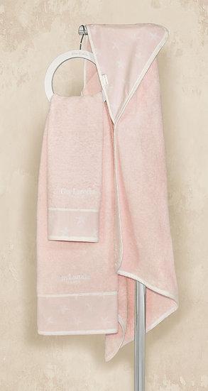 Πετσέτες Guy Laroche Bebe Heaven Pink