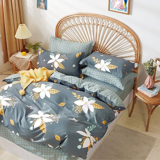 Σετ σεντόνια υπέρδιπλα art 1951 Craft - 230x260 Εμπριμέ Beauty Home