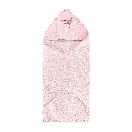 Κάπα-μπουρνούζι Art 5207 - 0-2ετών Ροζ Beauty Home