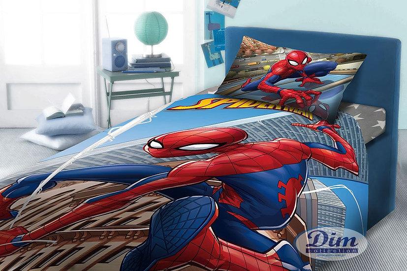 Σετ σεντόνι Disney Digital Spiderman 913