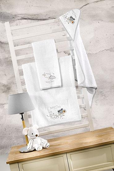 Πετσέτες bebe Saint Clair Nosy