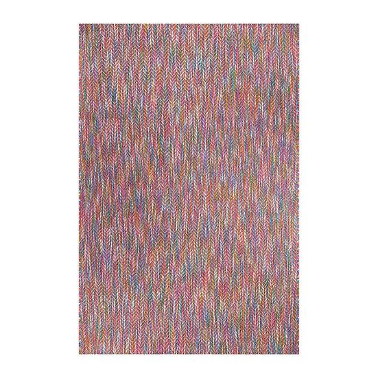 Χαλί Fijy Art 20776 Pink Ροζ 120x180 Beauty Home