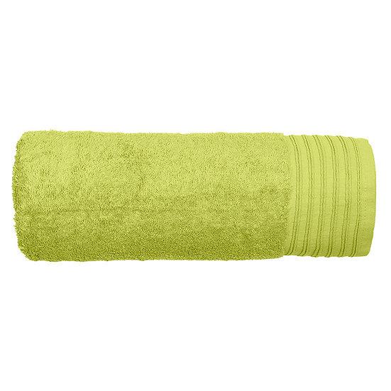 Πετσέτα προσώπου Art 3030 σε 18 αποχρώσεις - 50x100 Λαχανί Beauty Home